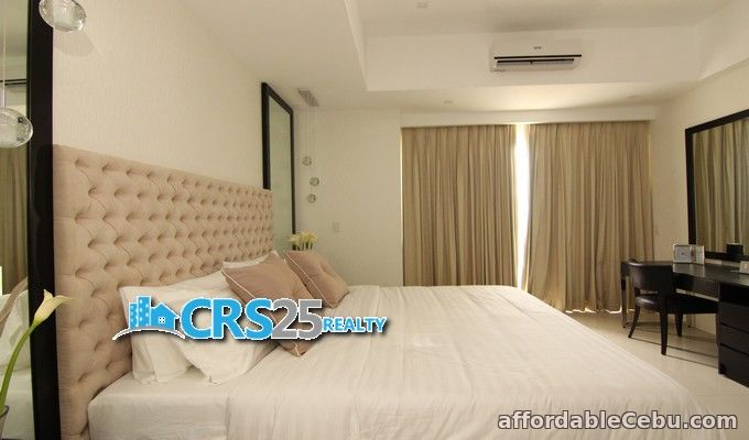 2nd picture of condo 2 bedrooms for sale with 50K reservation fee only For Sale in Cebu, Philippines