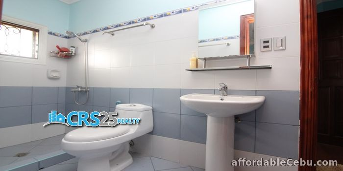 4th picture of 5 bedrooms 2 storey single attached house for sale in cebu For Sale in Cebu, Philippines