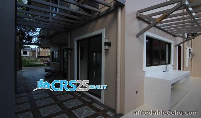 5th picture of House and Lot for sale ready for Occupancy in Talamban cebu For Sale in Cebu, Philippines