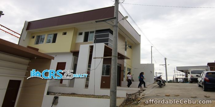 2nd picture of 4 bedroom 2 storey duplex house for sale in mandaue city For Sale in Cebu, Philippines
