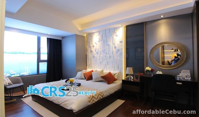 1st picture of 1 bedroom condo for sale in Mandani bay cebu For Sale in Cebu, Philippines