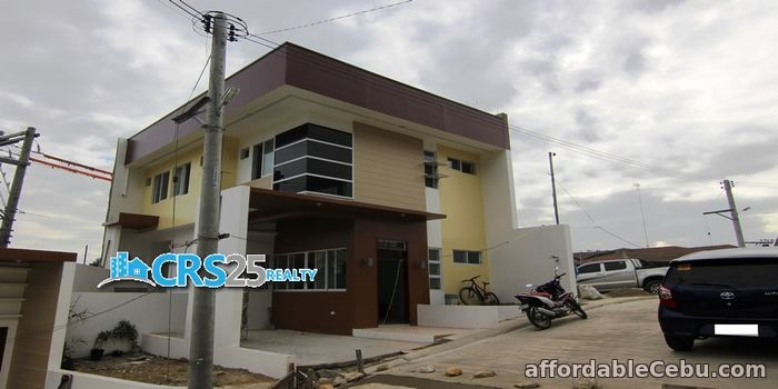 1st picture of 4 bedroom 2 storey duplex house for sale in mandaue city For Sale in Cebu, Philippines