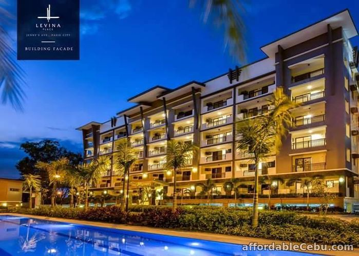 1st picture of ready for occupancy condo in pasig levina place For Sale in Cebu, Philippines