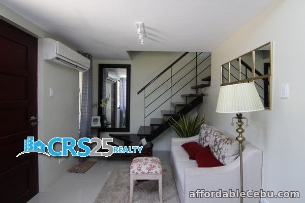 2nd picture of Almiya House and Lot for Sale near Ateneo de Cebu Mandaue For Sale in Cebu, Philippines