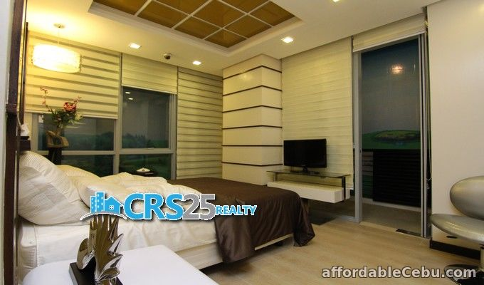 2nd picture of Condo unit 1 bedrooms for sale in Mactan lapulapu city cebu For Sale in Cebu, Philippines