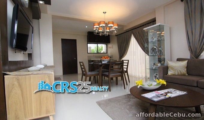 5th picture of For sale house duplex 3 bedrooms in Eastland Estate For Sale in Cebu, Philippines