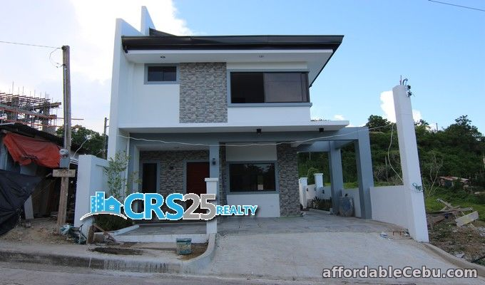 1st picture of House for sale near Sacred heart School Ateneo de Cebu For Sale in Cebu, Philippines
