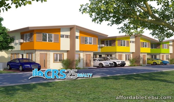 1st picture of 2 storey duplex 3 bedrooms house for sale near SM Seaside For Sale in Cebu, Philippines
