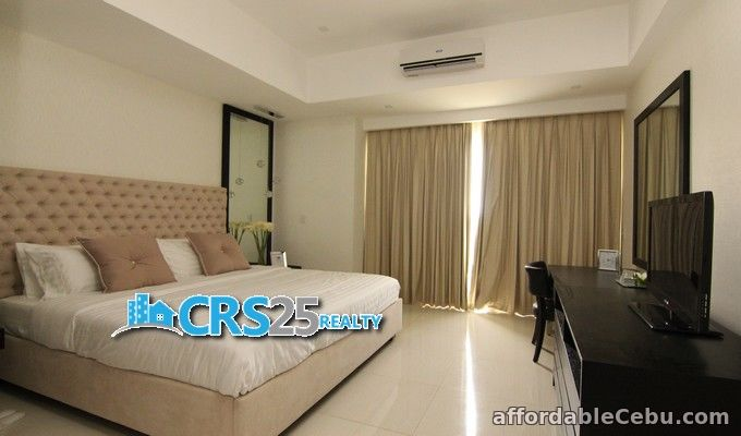 1st picture of condo 2 bedrooms for sale with 50K reservation fee only For Sale in Cebu, Philippines