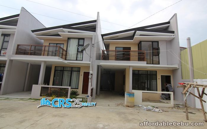 2nd picture of 2 storey single detached 3 bedroom house for sale in Talisay For Sale in Cebu, Philippines