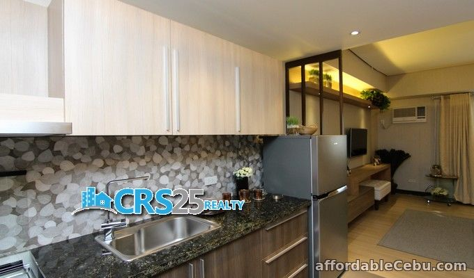 1st picture of studio condo unit for sale in cebu city Near It park Ayala For Sale in Cebu, Philippines