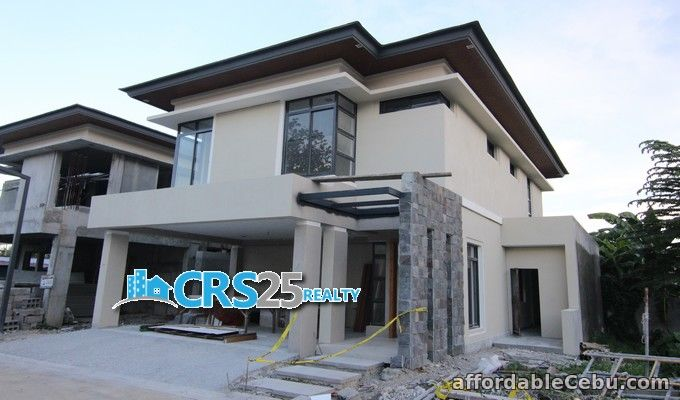 1st picture of Botanika house single detached for sale in Talamban cebu For Sale in Cebu, Philippines