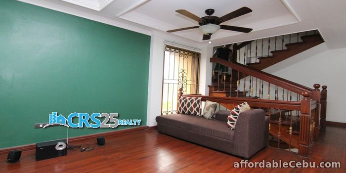 3rd picture of 5 bedrooms 2 storey single attached house for sale in cebu For Sale in Cebu, Philippines