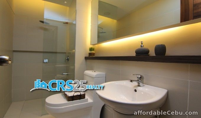 4th picture of 2 bedroom condo for sale in mabolo cebu city For Sale in Cebu, Philippines
