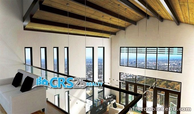 2nd picture of 3 level overlooking house 4 bedrooms for sale in cebu For Sale in Cebu, Philippines