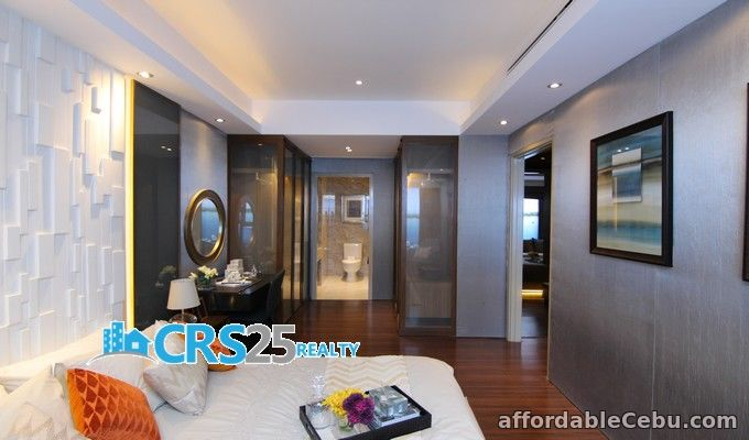 3rd picture of Mandani bay 2 bedrooms condo for sale in mandaue For Sale in Cebu, Philippines