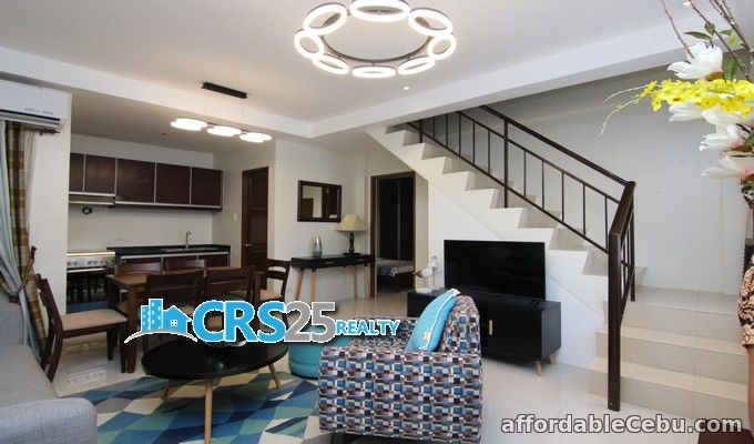 3rd picture of 3 bedroom 2 storey duplex house for sale in Talisay cebu For Sale in Cebu, Philippines
