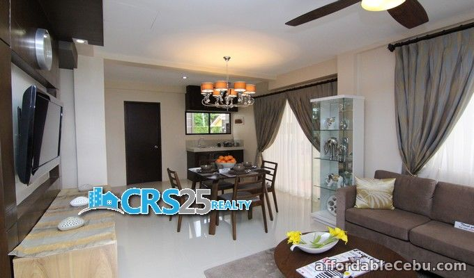 4th picture of For sale house duplex 3 bedrooms in Eastland Estate For Sale in Cebu, Philippines