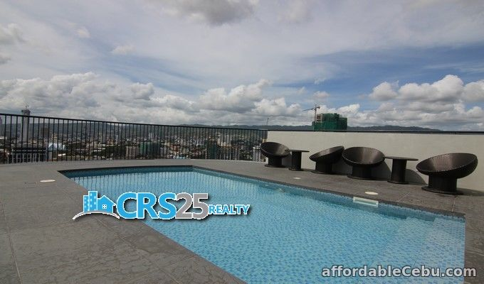 5th picture of condo 2 bedrooms for sale with 50K reservation fee only For Sale in Cebu, Philippines