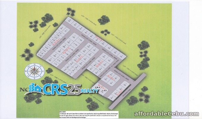 1st picture of House and Lot for sale in Mandaue near J-Center Malls For Sale in Cebu, Philippines