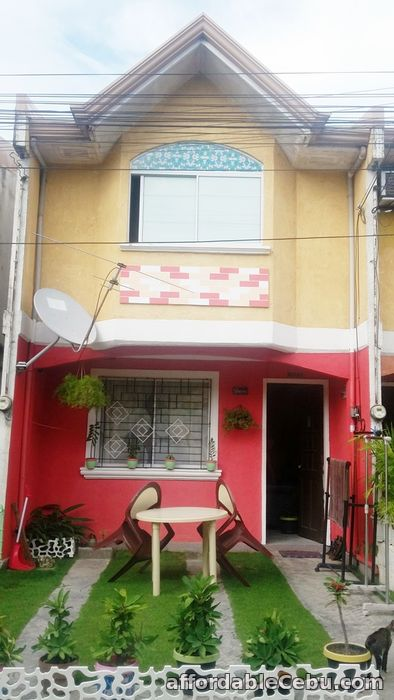 1st picture of House and Lot for Sale along the road Babag2 Lapu-lapu City For Sale in Cebu, Philippines