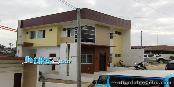 3rd picture of 4 bedroom 2 storey duplex house for sale in mandaue city For Sale in Cebu, Philippines