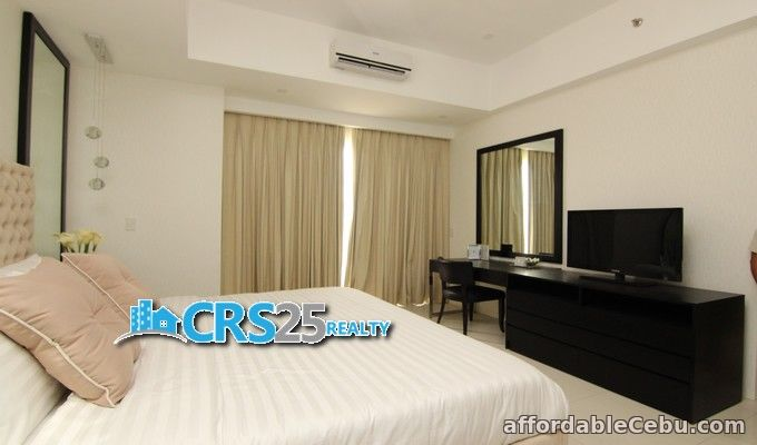 4th picture of condo 2 bedrooms for sale with 50K reservation fee only For Sale in Cebu, Philippines