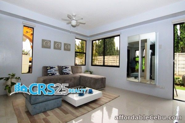 3rd picture of Two storey duplex house for sale near Ateneo De Cebu For Sale in Cebu, Philippines