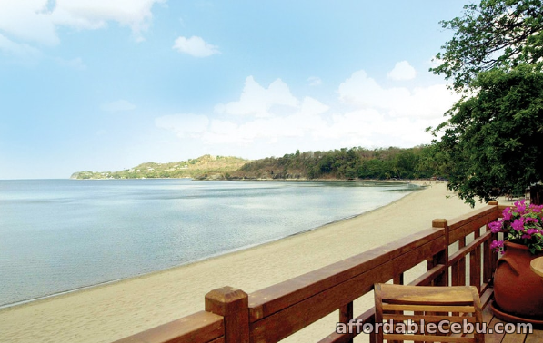 2nd picture of FOR SALE PUNTA FUEGO DE TERRAZAS BEACH LOT For Sale in Cebu, Philippines