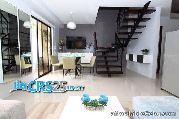 4th picture of Two storey duplex house for sale near Ateneo De Cebu For Sale in Cebu, Philippines