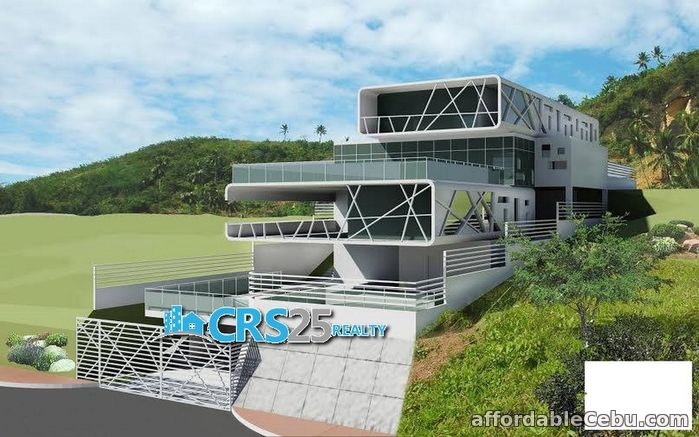 2nd picture of 5 level Modern house 7 bedrooms with swimning pool in cebu For Sale in Cebu, Philippines