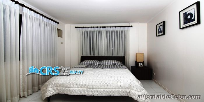 4th picture of 2 storey duplex 3 bedrooms house for sale near Airport For Sale in Cebu, Philippines
