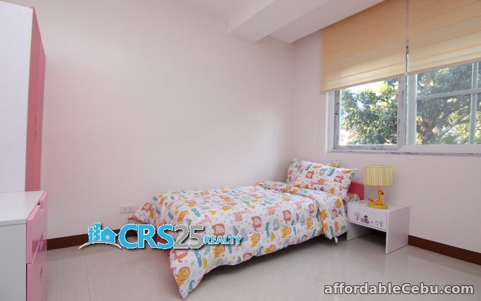 1st picture of 3 bedrooms unit condo for sale in Talamban cebu For Sale in Cebu, Philippines