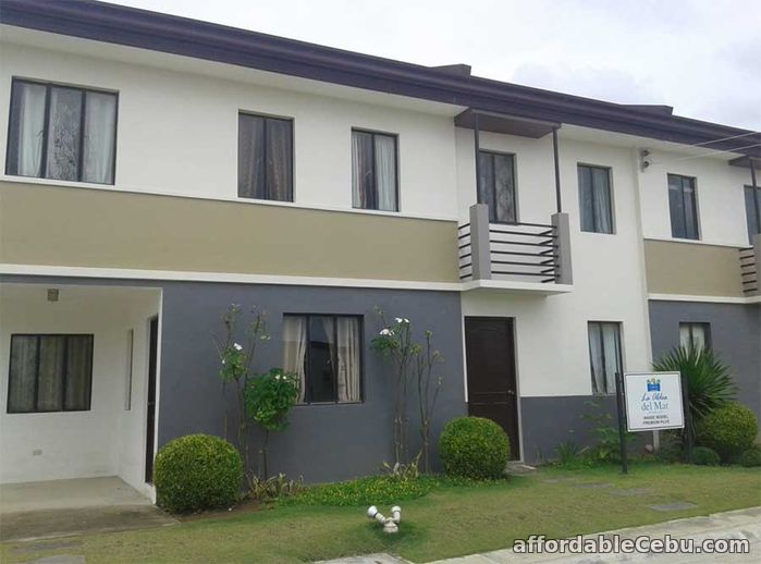 1st picture of Very Affordable House and lot for sale in la Aldea del Mar Lapu lapu City Cebu For Sale in Cebu, Philippines
