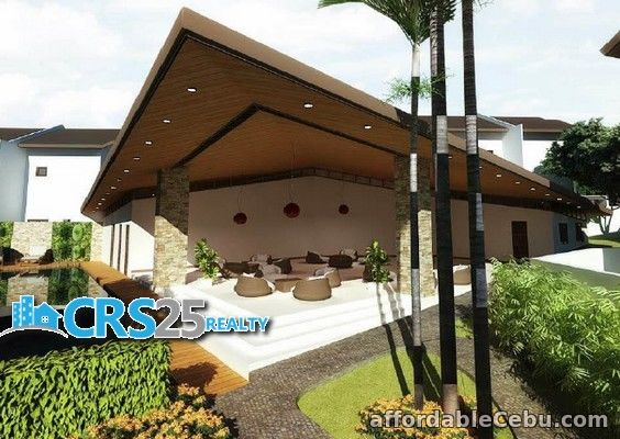 1st picture of 2 bedrooms duplex house with swimming pool in liloan cebu For Sale in Cebu, Philippines