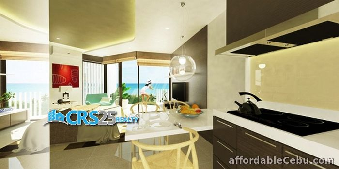 4th picture of Tambuli studio type for sale near Beach For Rent in Cebu, Philippines