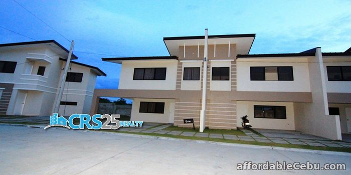 2nd picture of 2 storey duplex 3 bedrooms house for sale near Airport For Sale in Cebu, Philippines