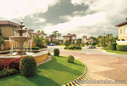 2nd picture of FOR SALE Lot Only at Portofino Heights Daan Hari For Sale in Cebu, Philippines