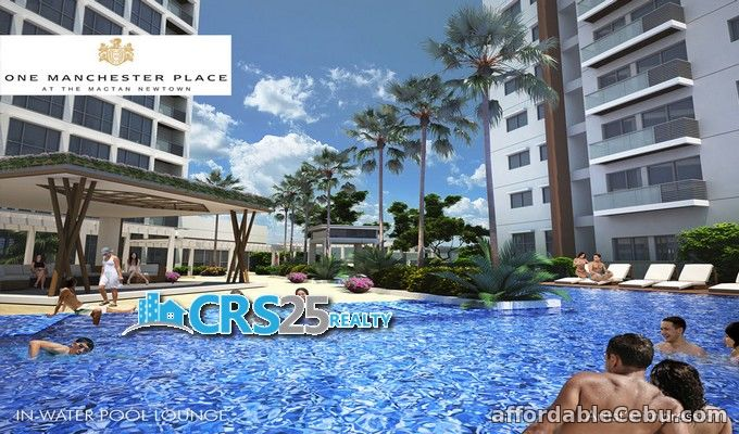 4th picture of 3 bedrooms condo for sale with Balcony in Mactan lapulapu For Sale in Cebu, Philippines