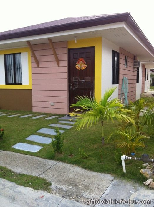 "1st picture of Rent house in subdivision ""Ajoya"" Cordova For Rent in Cebu, Philippines"