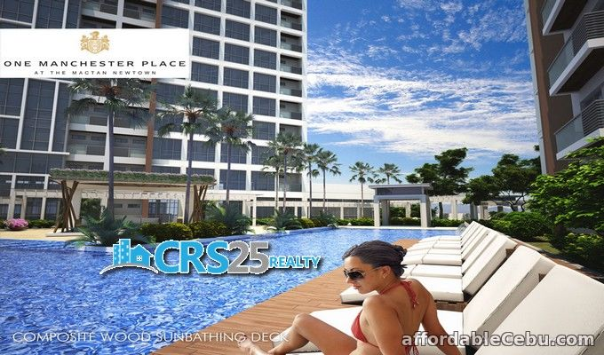 3rd picture of 3 bedrooms condo for sale with Balcony in Mactan lapulapu For Sale in Cebu, Philippines