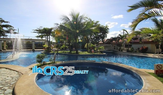 2nd picture of Eastland Estate house for sale 3 bedrooms with swimming pool For Sale in Cebu, Philippines