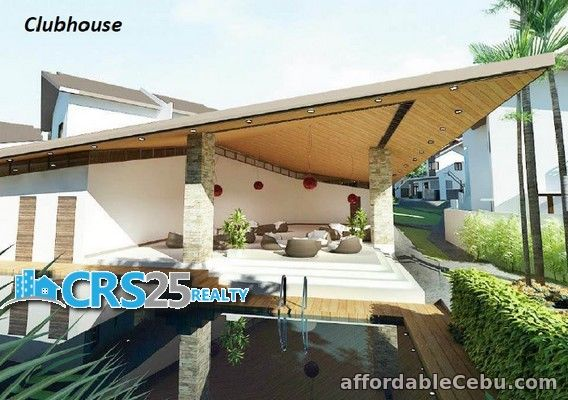 2nd picture of 2 bedrooms duplex house with swimming pool in liloan cebu For Sale in Cebu, Philippines