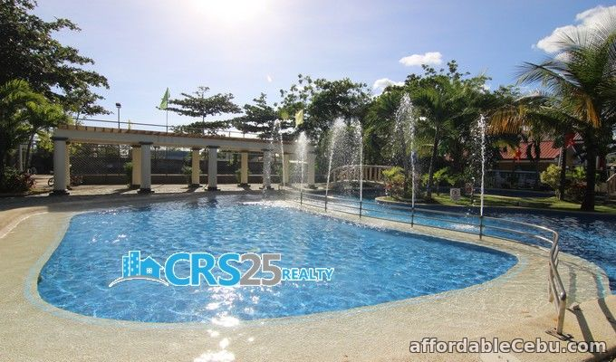 4th picture of Eastland Estate house for sale 3 bedrooms with swimming pool For Sale in Cebu, Philippines