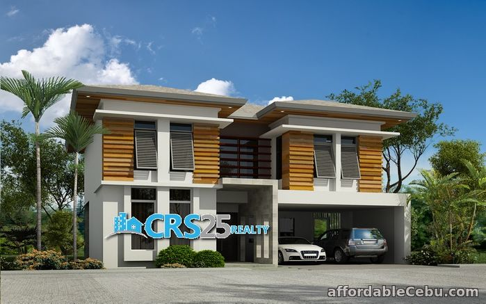 2nd picture of Modern House and lot for sale in Talamban cebu For Sale in Cebu, Philippines
