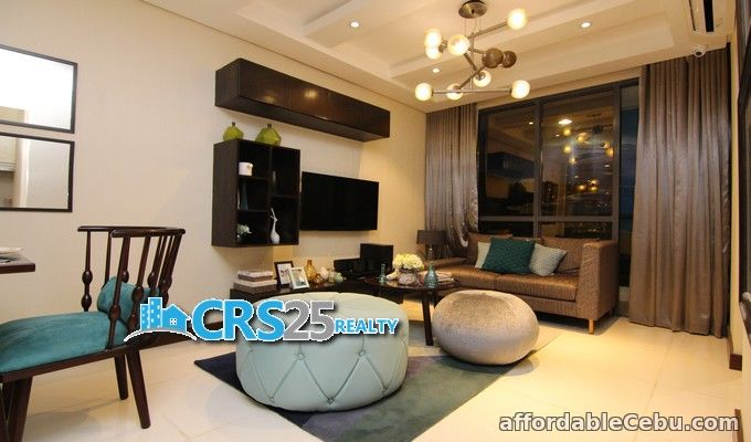 5th picture of Executive  studio with balcony for sale in mactan lapulapu For Sale in Cebu, Philippines