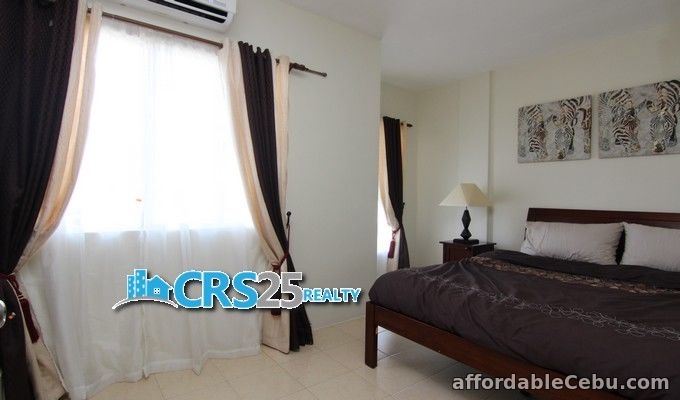 3rd picture of 4 bedrooms house for sale with swimming pool and clubhouse For Sale in Cebu, Philippines