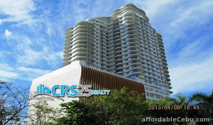 3rd picture of Calyx center 3 bedrooms condo for sale For Sale in Cebu, Philippines