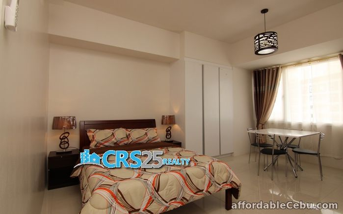 1st picture of Affordable condo for rent only 30k per month in cebu For Rent in Cebu, Philippines