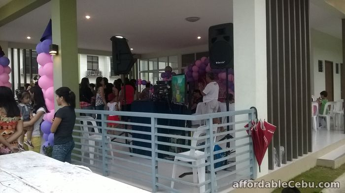2nd picture of Sounds + Computerized Karaoke For Rent in Cebu, Philippines